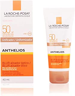La Roche Posay Anthelios - Blur Unifiant Alisador Optico SPF50 Coloreada Unificante 50 ml
