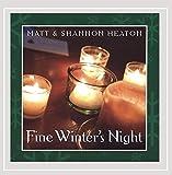 Album cover: A Fine Winter's Night