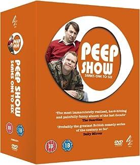 Peep Show - Series One To Six