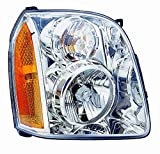 DEPO 335-1142R-AS Replacement Passenger Side Headlight Assembly (This product is an aftermarket product. It is not created or sold by the OE car company)