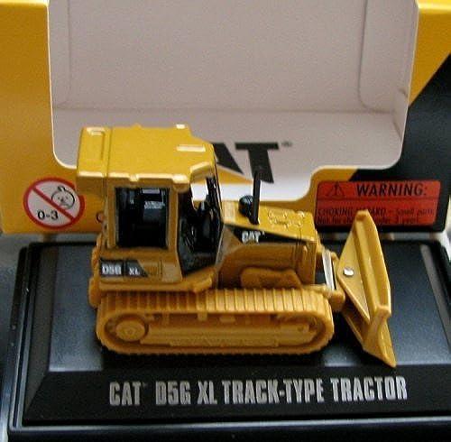 Cat D5G XL track-type Traktor 1 87 ale by Bau Mini S