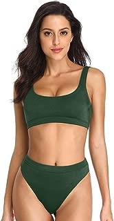 sports bra bathing suit