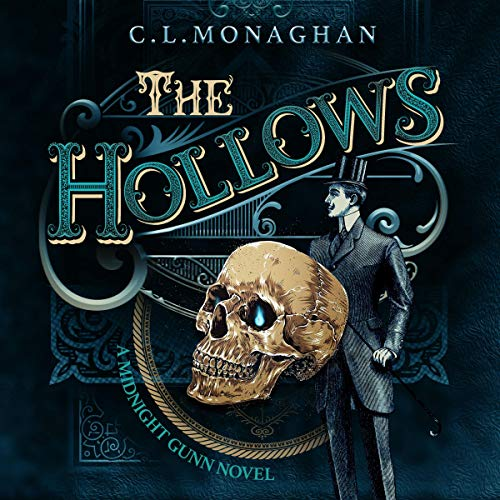 The Hollows: A Midnight Gunn Novel Titelbild