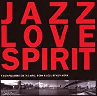 Jazz Love Spirit