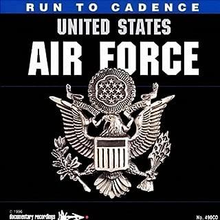 air force para