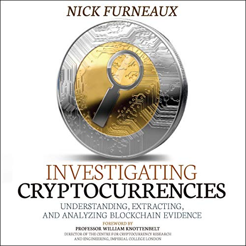 Couverture de Investigating Cryptocurrencies