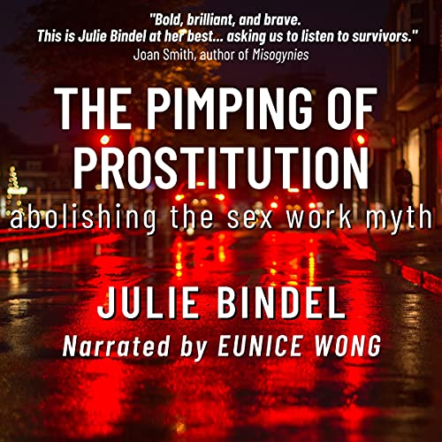 The Pimping of Prostitution cover art