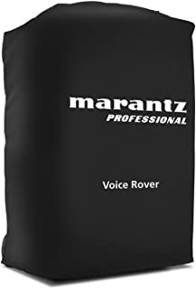 Marantz Professional Weather-Proof Bag for Voice Rover PA System