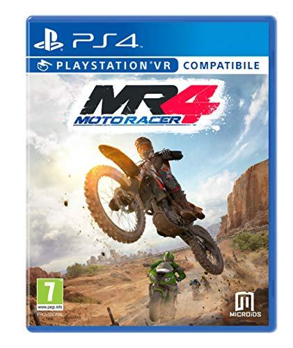 Juegos Ps4 Coches Y Motos juegos ps4 coches  Marca Meridiem Games