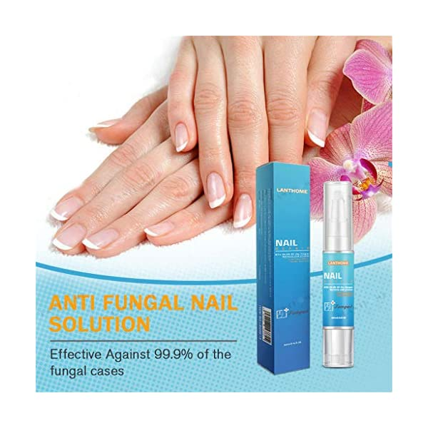 Beauty Shopping NailCare Nail Regen Bio-Pen Nail Care Pen Effective Fragile Nail Repair (A)