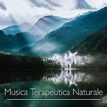 Musica Terapeutica Naturale (per Alleviare lo Stress e la Tensione, Migliorare il Benessere e il Rilassamento Profondo)