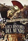 La Loca Historia Del Mundo [DVD]