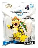 K 'NEX Mario Kart Wii Figure–Bowser