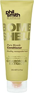 Bomb Shell Blonde Conditioner, Phil Smith, 250 ml