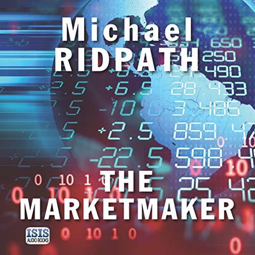 The Marketmaker cover art