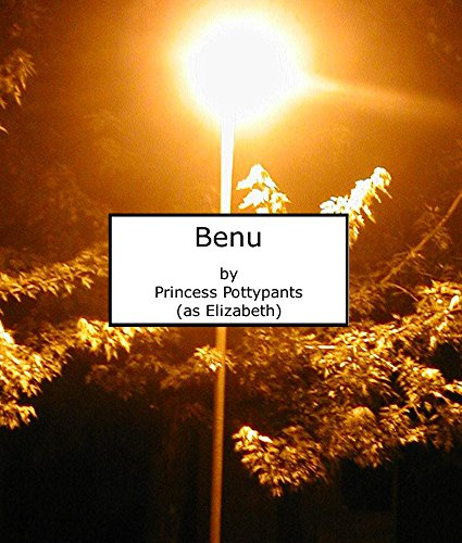 Benu (English Edition)