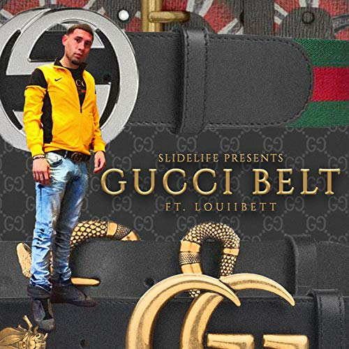 Gucci Belt (feat. Louiibett) [Explicit]