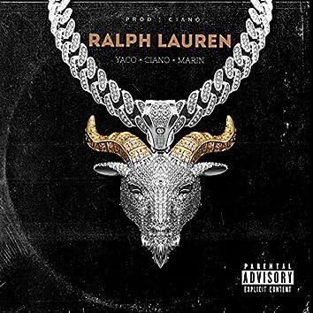 Ralph Lauren (feat. Ciano & Marin)