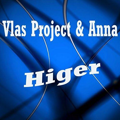 Vlas project & Anna