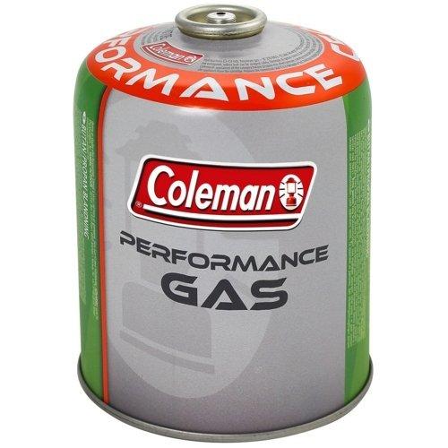 4 X NEW Coleman Performance C500 Cartridge 70/30 Butane/Propane mix