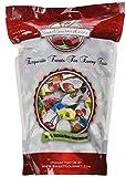 SweetGourmet Arcor Fruit Filled Assorted Bon Hard Candy, 2 lb