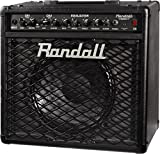 Randall RG80 Guitar Amplifier Head