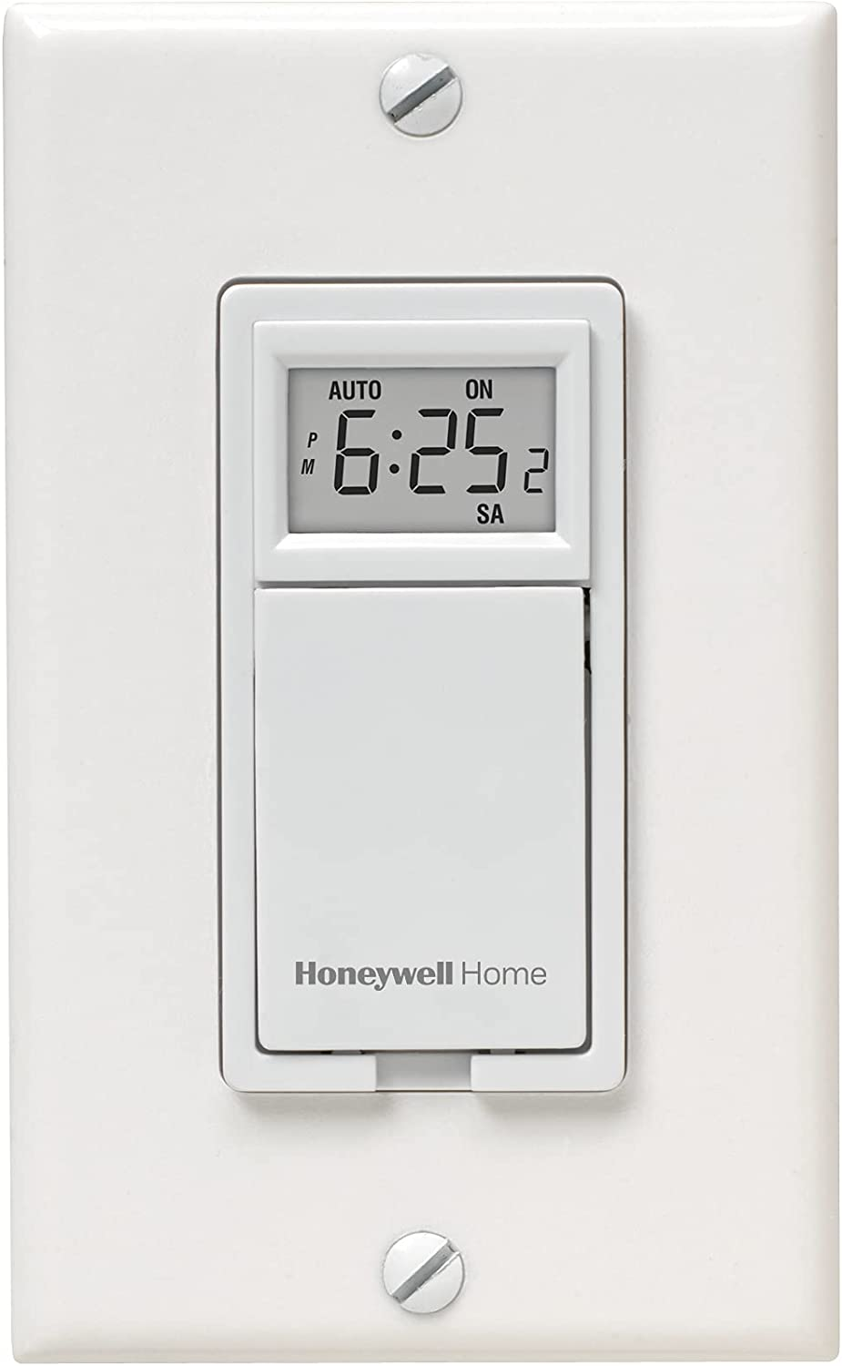 Honeywell RPLS530A 7-Day Programmable White Switch Timer Latest item New product! New type Requi