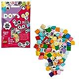 LEGO DOTS Decorazioni - Serie 4 con Tessere per Accessori, Gioielli e Decorazioni, Kit Lavoretti Creativi per Bambini, 41931
