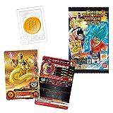 スーパードラゴンボールヒーローズカードグミ14 20個入りBOX (食玩)