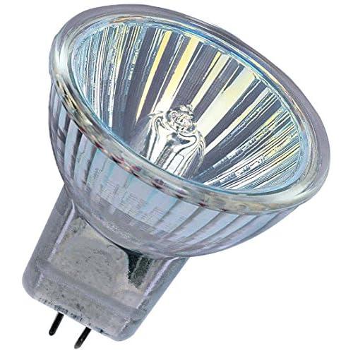 Osram Lampada Alogena GU4, 20 W, Confezione da 1