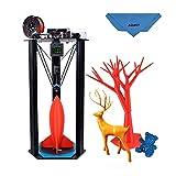 TEVO D340 * H500Mm Kossel Delta Impresora 3D Kit Diy Adoptarpara Smoothieware / Mks...
