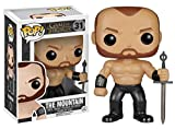 Funko Pop - Figura de Vinil Game Of Thrones The Mountain...