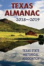 Best texas almanac 2019 Reviews