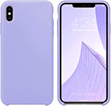 Best purple silicone phone case Reviews