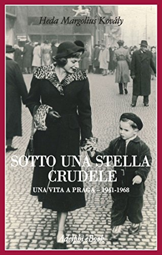 Sotto una stella crudele eBook: Margolius Kovály, Heda: Amazon.it ...