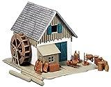 Faller FA131362 Kleine Mühle Modellbausatz, verschieden -