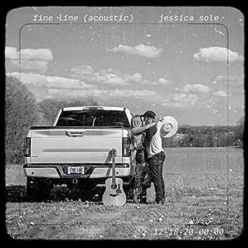 Fine Line (Acoustic)