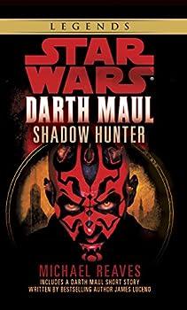 darth maul shadow hunter