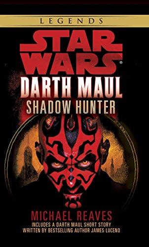 Darth Maul: Shadow Hunter
