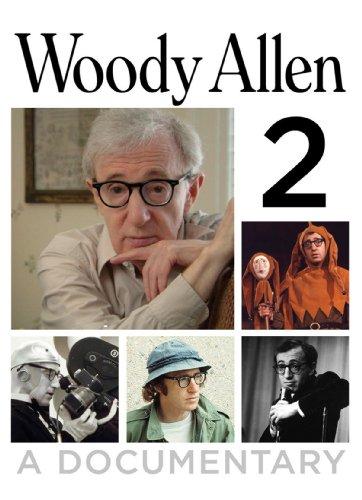 Woody Allen Documentary Teil 2