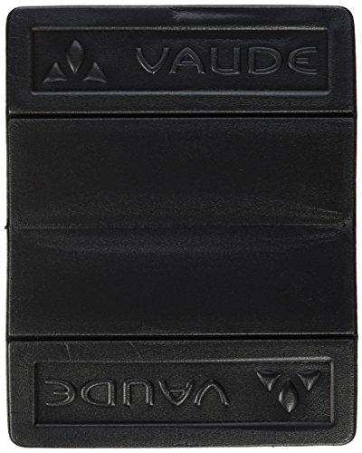 VAUDE ultraleicht Sitzkissen (faltbar), blau, one size, 35 x 27 cm