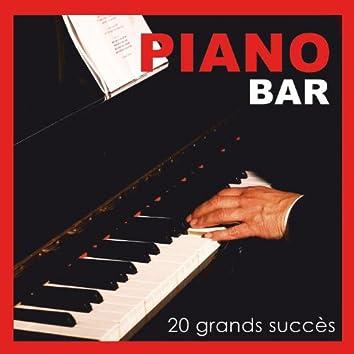Les Plus Grands Succès Du Piano Bar