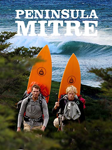 Península Mitre