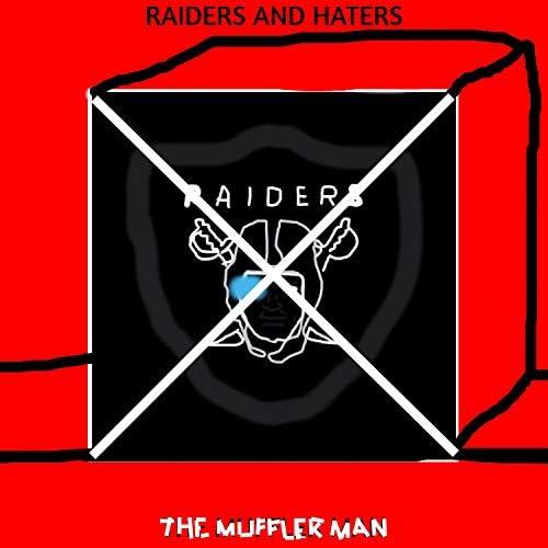 The Muffler Man