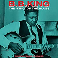 The King of the Blues [12 inch Analog]