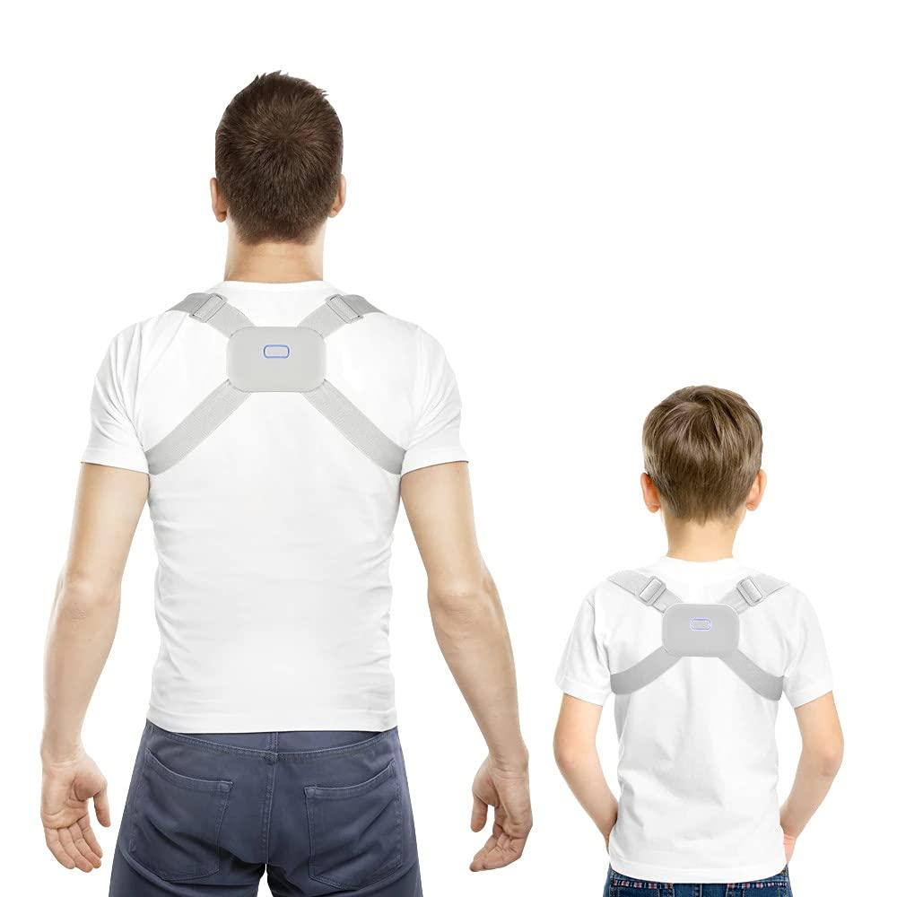 Finally Max 63% OFF popular brand Posture Corrector For Men And Smart Adjustable - Women Intellige