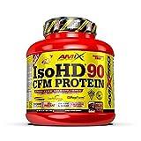 AMIX ISO HD 90 CFM Protein, Vainilla - 1,8 kg