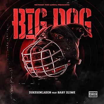 Big Dog (feat. Baby Slime)