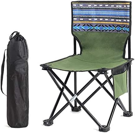LYLY Portable Folding Fishing Chair for favorite Stool Camping Genuine Outdoor Hi