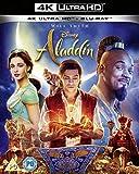 Aladdin Live Action [Blu-ray]